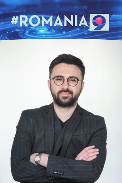 TV ratings for România9 in Turkey. TVR 1 TV series
