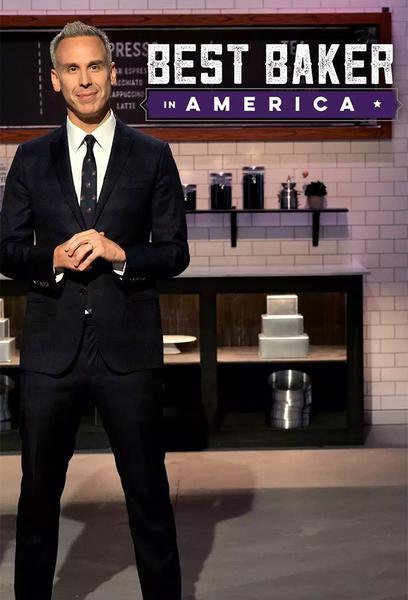 TV ratings for Best Baker In America in Russia. Food Network TV series