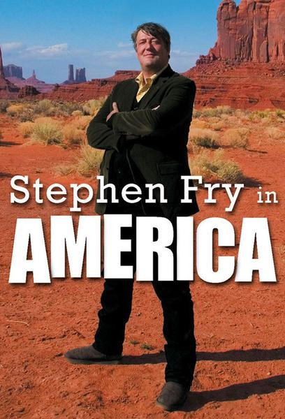 TV ratings for Stephen Fry In America in Argentina. BBC One TV series
