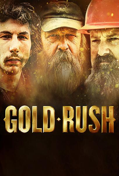 TV ratings for Gold Rush in Sweden. Discovery Channel TV series