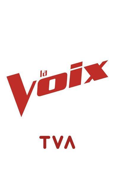 TV ratings for La Voix in Spain. TVA TV series