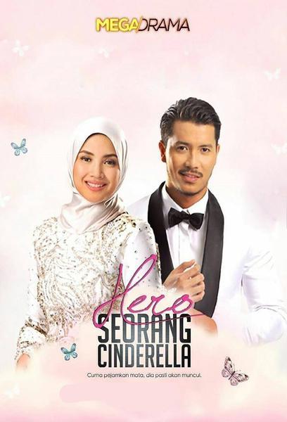 TV ratings for Hero Seorang Cinderella in Philippines. Astro Ria TV series