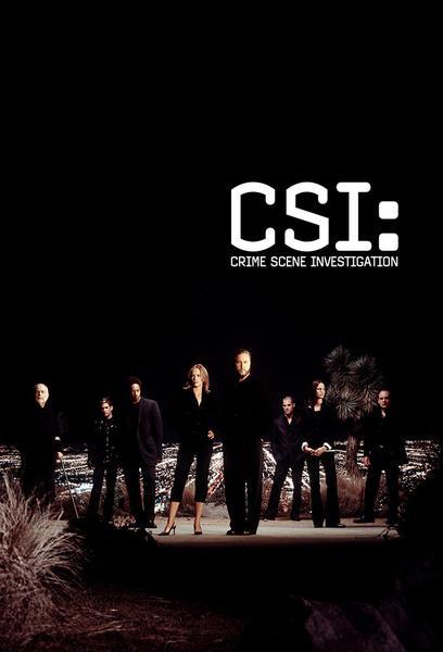 TV ratings for CSI: Crime Scene Investigation in the United States. CBS TV series