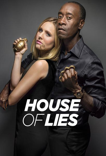 TV ratings for House Of Lies in Mexico. Showtime TV series