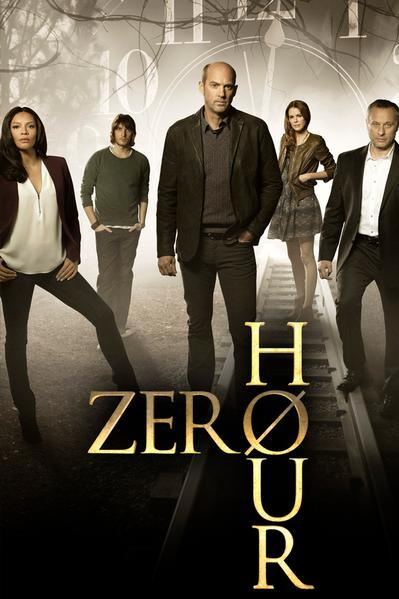 TV ratings for Zero Hour in Colombia. ABC TV series