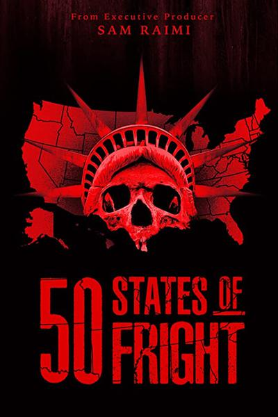 TV ratings for 50 States Of Fear in Chile. Quibi TV series
