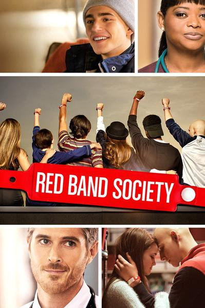 TV ratings for Red Band Society in Turkey. FOX TV series