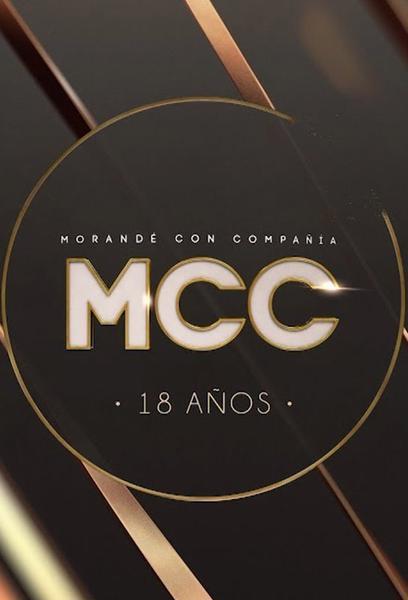 TV ratings for Morandé Con Compañía in Chile. Mega TV series
