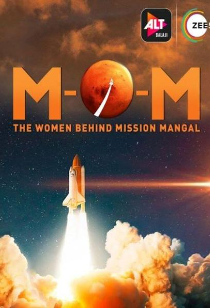 TV ratings for Mission Over Mars in Russia. ALTBalaji TV series