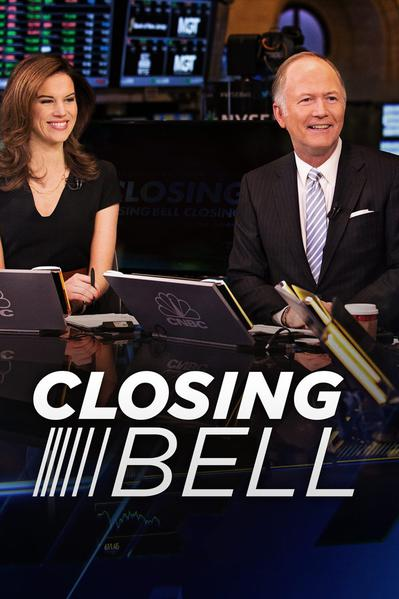 TV ratings for Closing Bell in Malaysia. CNBC TV series