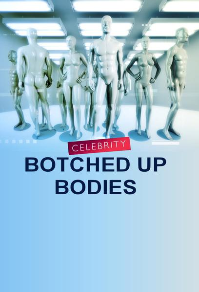 TV ratings for Celebrity Botched Up Bodies in Brazil. Channel 5 TV series