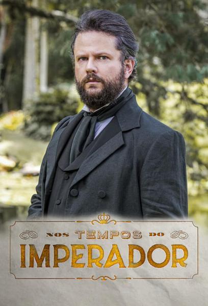 TV ratings for Nos Tempos Do Imperador in Denmark. Rede Globo TV series