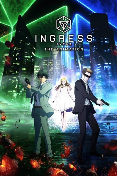 TV ratings for Ingress: The Animation in India. Netflix TV series
