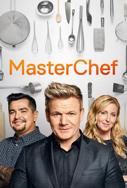 TV ratings for MasterChef (US) in France. FOX TV series