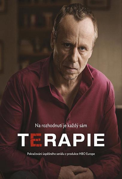 TV ratings for Terapie in South Africa. HBO Europe TV series
