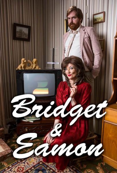 TV ratings for Bridget & Eamon in Australia. RTÉ2 TV series