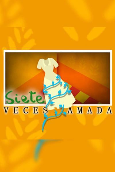 TV ratings for Siete Veces Amada in Russia. Caracol Televisión TV series