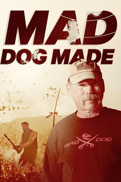 TV ratings for Mad Dog Made in Netherlands. Discovery Channel TV series