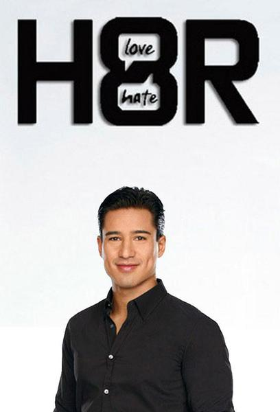 TV ratings for H8r in Canada. The CW TV series