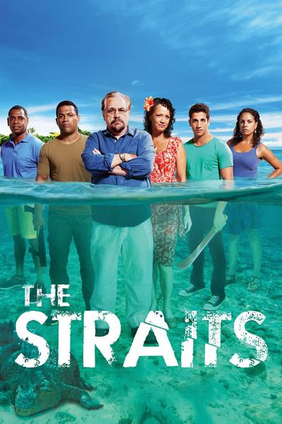 TV ratings for The Straits in Portugal. ABC TV series