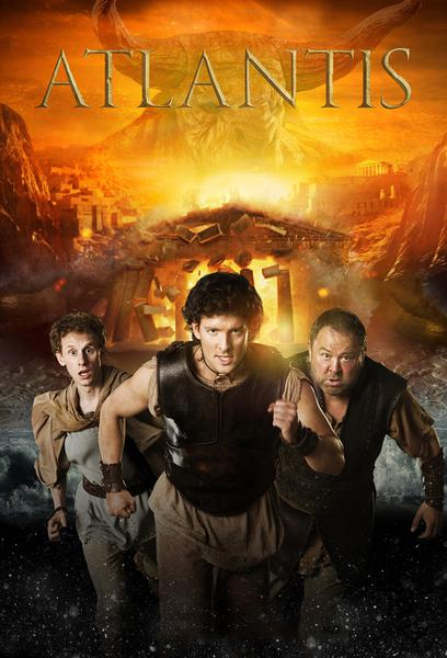 TV ratings for Atlantis in the United States. BBC One TV series