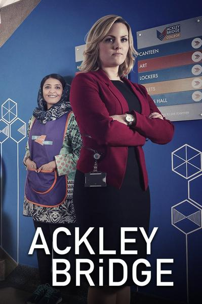 TV ratings for Ackley Bridge in Chile. Channel 4 TV series