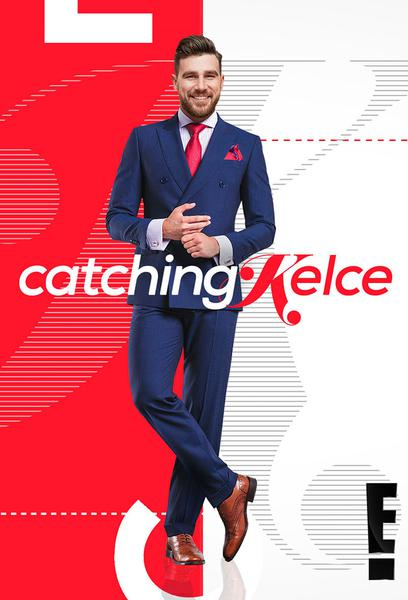 TV ratings for Catching Kelce in Russia. E! TV series
