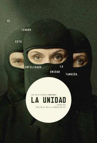 TV ratings for La Unidad in South Africa. Movistar+ TV series