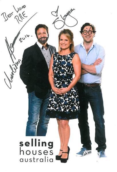TV ratings for Selling Houses Australia in the United States. LifeStyle TV series