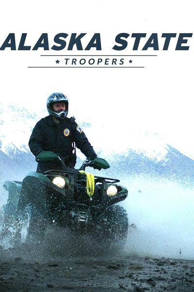 TV ratings for Alaska State Troopers in Spain. National Geographic TV series