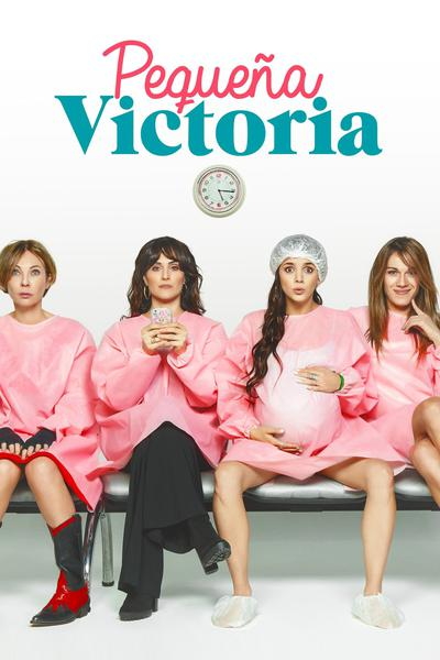 TV ratings for Pequeña Victoria in Poland. Telefe TV series