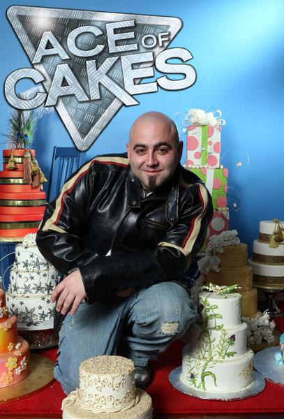 TV ratings for Ace Of Cakes in Colombia. Food Network TV series