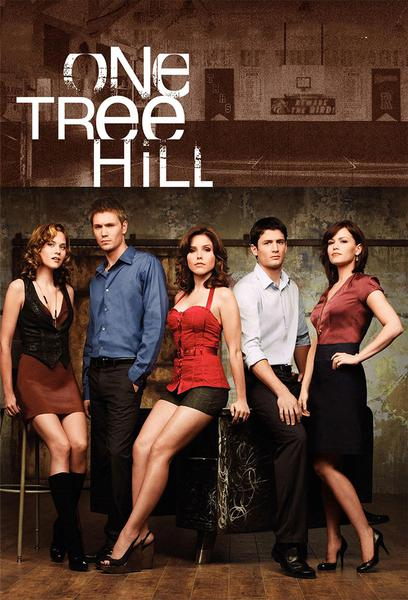 TV ratings for One Tree Hill in Chile. The WB TV series