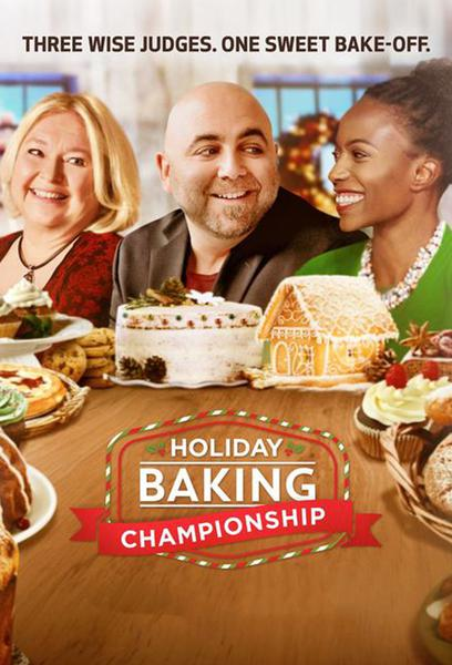 TV ratings for Holiday Baking Championship in Canada. Food Network TV series