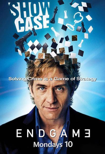 TV ratings for Endgame in Spain. Showcase Canada TV series