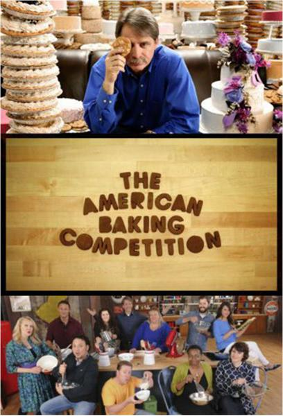 TV ratings for The American Baking Competition in Brazil. CBS TV series