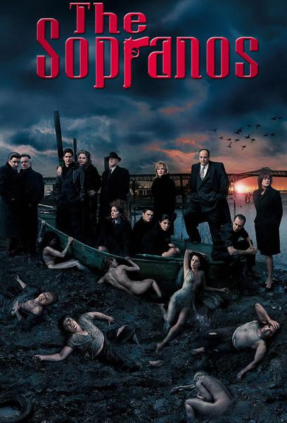 TV ratings for The Sopranos in the United Kingdom. HBO TV series