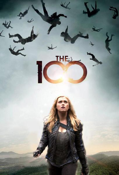 TV ratings for The 100 in South Korea. The CW TV series