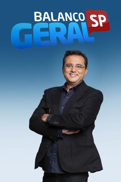 TV ratings for Balanço Geral in Argentina. RecordTV TV series