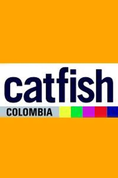 TV ratings for Catfish Colombia in Argentina. Canal 13 TV series