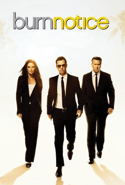 TV ratings for Burn Notice in Poland. USA Network TV series