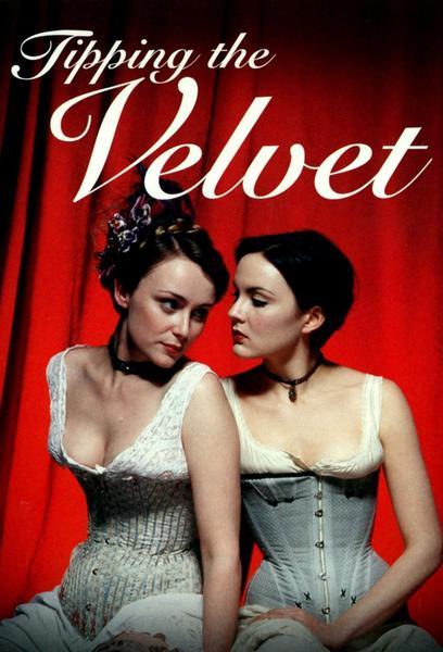 TV ratings for Tipping The Velvet in Chile. AcornMedia TV series
