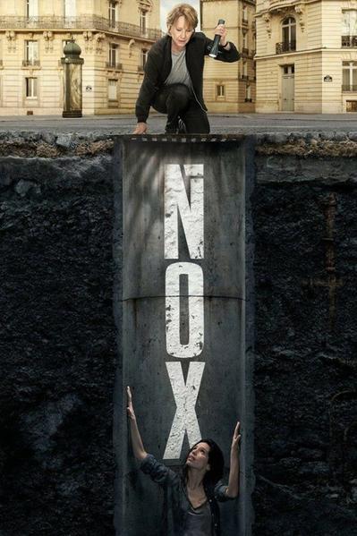 TV ratings for Nox in Chile. SBS TV series