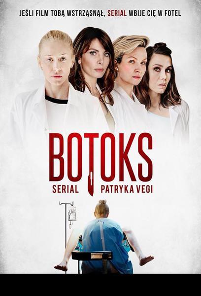 TV ratings for Botoks in Netherlands. Showmax TV series