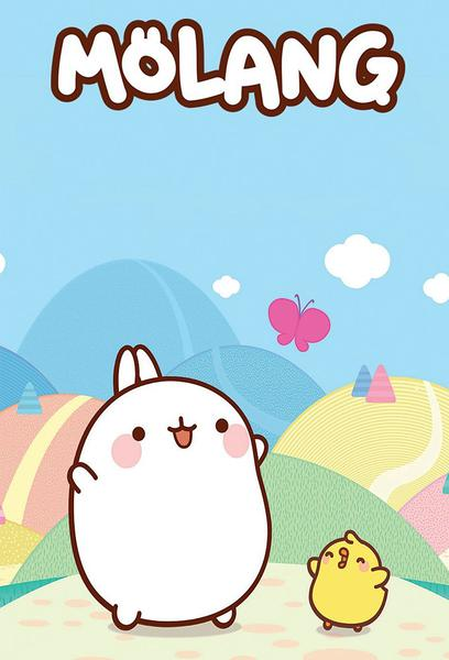 TV ratings for Molang in South Korea. Canal+ Family TV series