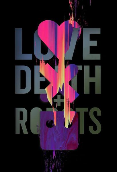 TV ratings for Love Death And Robots in Russia. Netflix TV series