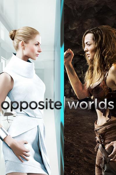 TV ratings for Opposite Worlds in Brazil. Syfy TV series