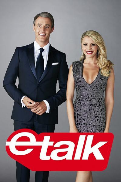TV ratings for Etalk in Portugal. CTV TV series