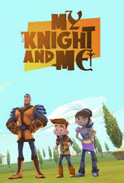 TV ratings for My Knight And Me in Denmark. Cartoon Network TV series