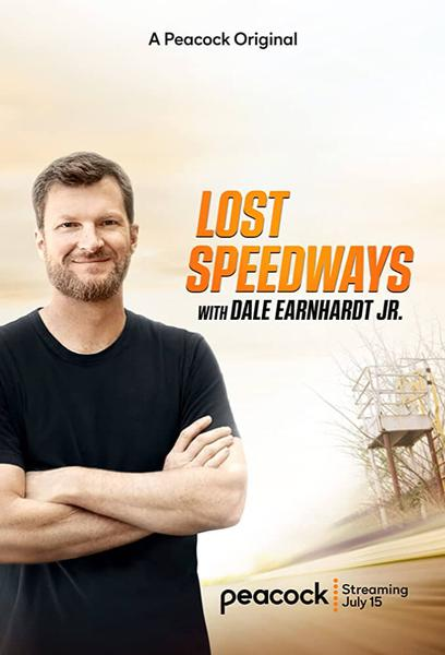 TV ratings for Lost Speedways in Canada. Peacock TV series